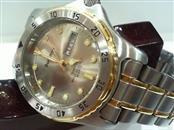 ARMITRON Gent's Wristwatch DURASTEEL